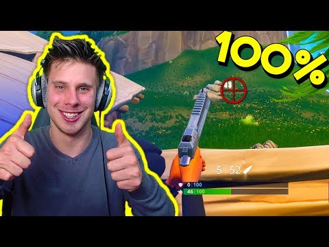 Fortnite Pucanje! Kako Profići To Rade