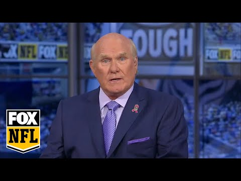 Terry Bradshaw gives his heartfelt viewpoint on Greg Hardy's domestic abuse case