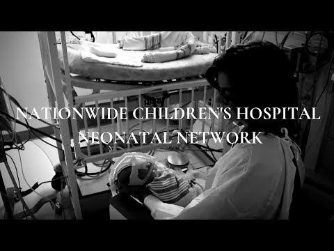 Nationwide Children's Hospital Neonatal Network