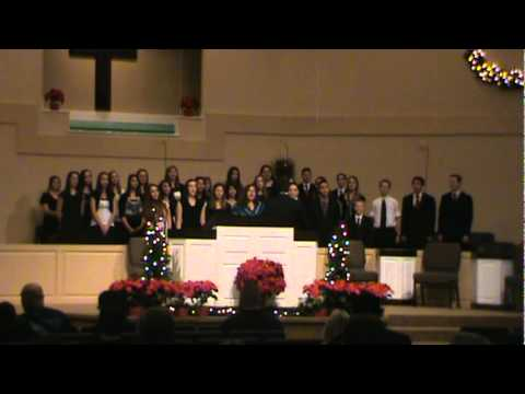 Wade Christian Academy Christmas Musical Part 1
