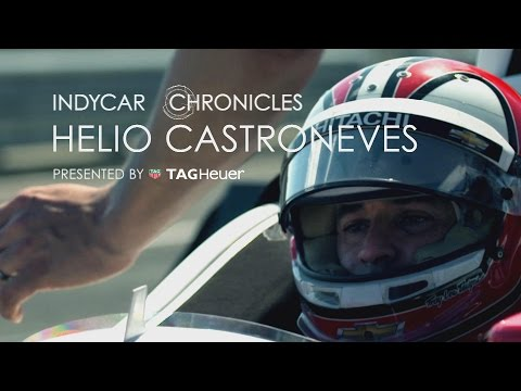 IndyCar Chronicles With Helio Castroneves - Episode 2