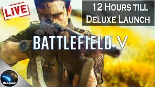 Deluxe Edition Launchs TODAY NOV 15 // Battlefield V