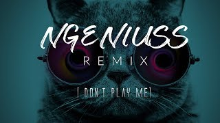 This Or That - Ngeniuss Remix #17 (DECAP) | Solarshot Music Sundays | The Wall