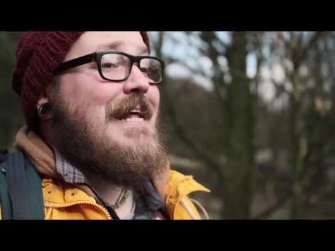 Chris Walks To London -  Brave