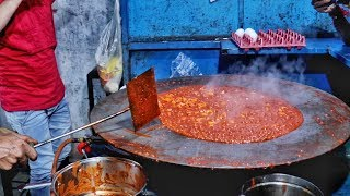 Biggest Egg Curry With Angara | Delicious Egg Street Dish | Egg Street Food | Indian Street Food