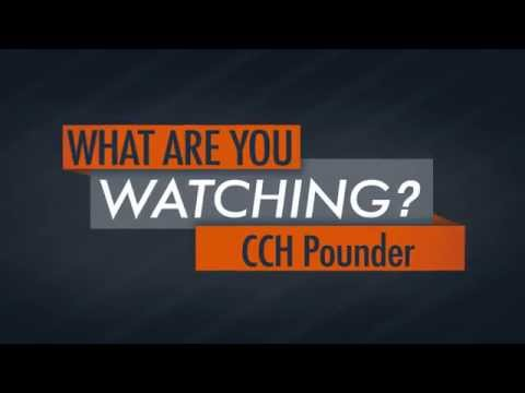 CCH Pounder shares her favorite TV shows!