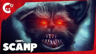 "SCAMP | ""Arrival"" 