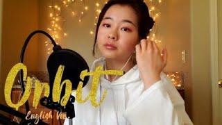 ORBIT (The King: Eternal Monarch OST) - Hwasa (MAMAMOO) [English Cover] | Angel