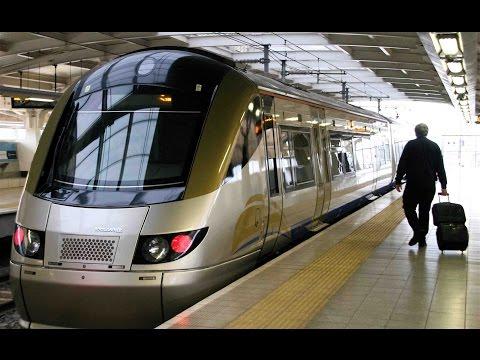 Travel Vlog | Gautrain | Mo Life