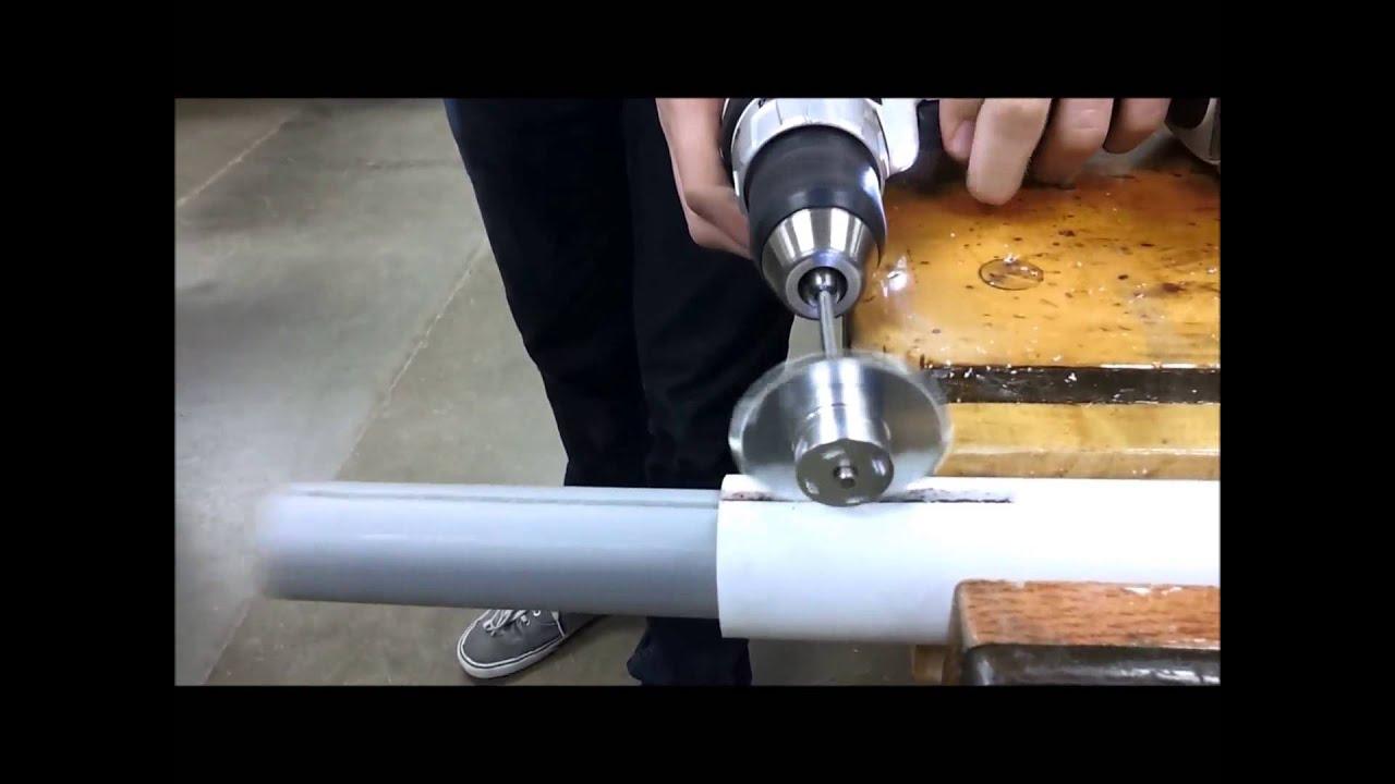 Telescoping Arm Prototype Youtube