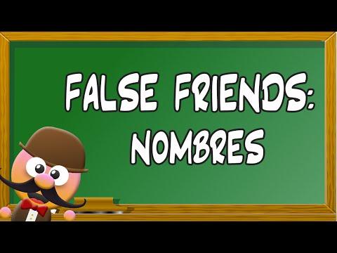 Como se escribe en español best friends