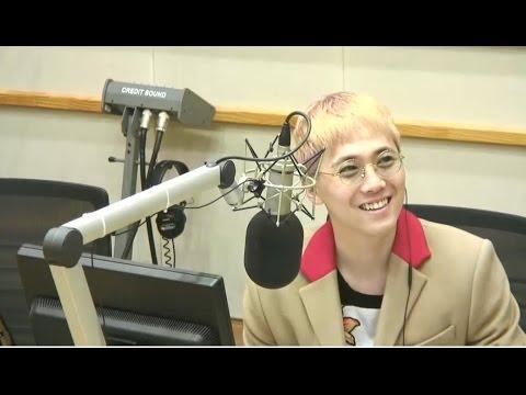 Lee Hongki 이홍기 @  홍키라  - 이시언 - 사랑앓이 - Love Sick Live - 14 Nov 2016