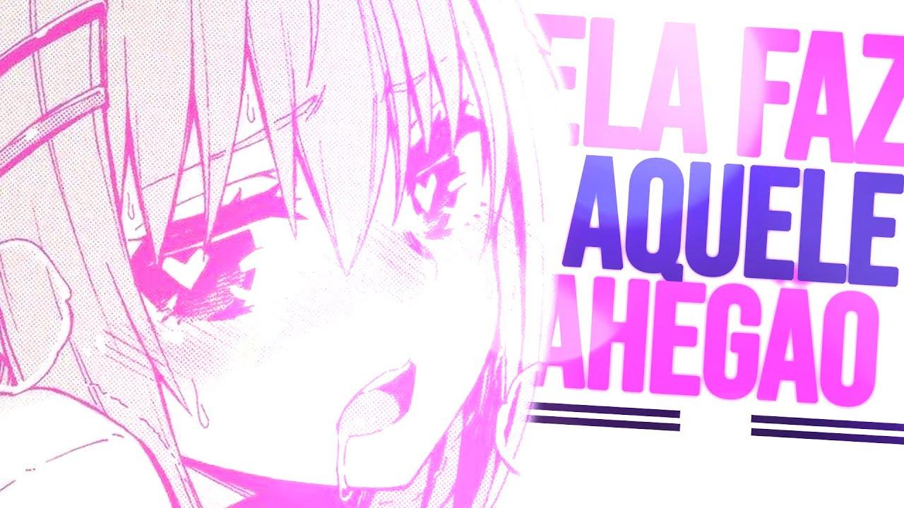 Download ELA FAZ O AHEGAO ( ͡° ͜ʖ ͡°)    Neotokio3 - The Ahegao Song