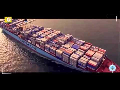 Journée Portuaire et Maritime à l'ENCG de Tanger le 14/11/2015
