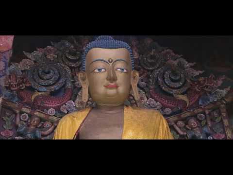 DARJEELING- A celebration of solitude   An Amartya Bhattacharyya film