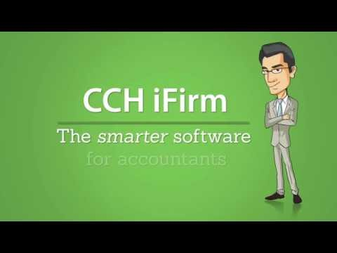 CCH iFirm - Practice Management Software
