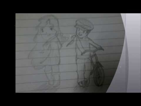 Ishq Bulaava - Hasee Toh Phasee - Sketched