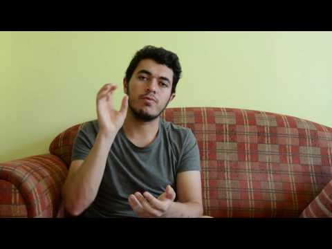 İBRAHİM FURKAN AKSAN MOTIVATION VIDEO FOR BUDAPEST UNIVERSITY LOCAL COMMITTEE