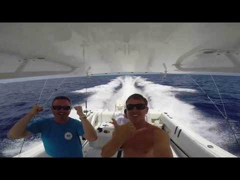 KalikCowboys, Intrepid 327 Cuddy, Abaco Journey 2014, Bahamas Boat Crossing,