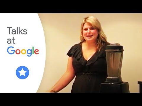 "Authors at Google: Gabi Moskowitz, ""Brokeass Gourmet"""