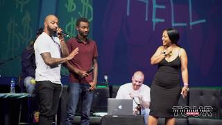 The Joe Budden Podcast Tour Presents | Truth or Truth - Couples Edition