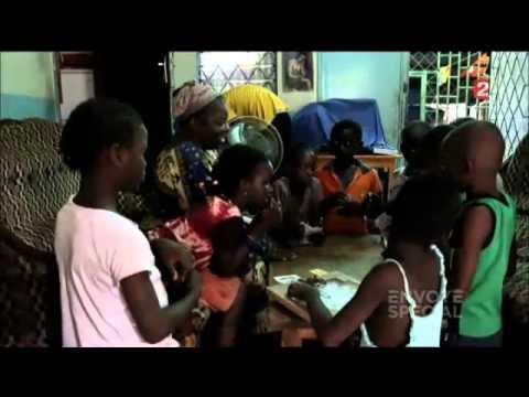 LUMIÈRE SUR L'EXTRÊME PAUVRETÉ AU CONGO ( BRAZZAVILLE)