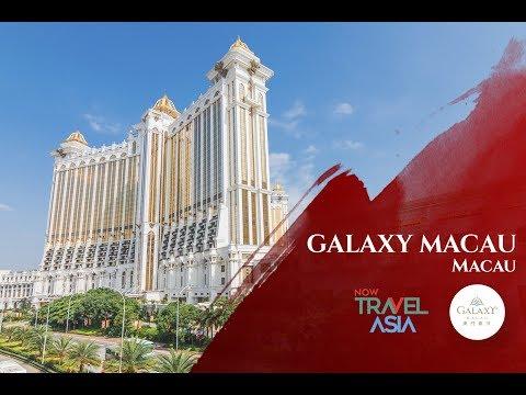 Galaxy Hotel At Macau - Enjoy A Level Of Deep Comfort