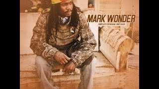 Mark Wonder-Irie (Heavy Load Riddim)-Dubplate for Reggae-Unite Blog (Septembre-2013).