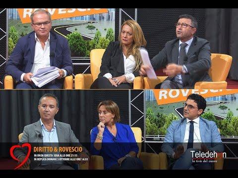 DIRITTO & ROVESCIO 2015/16 - IL NUOVO VOLTO DEL CONSIGLIO COMUNALE DI ANDRIA