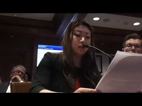 BTU President Jessica Tang on Massachusetts Senate bills S.220, S.223