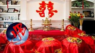 10 điều không thể thiếu ở đám cưới Việt Nam