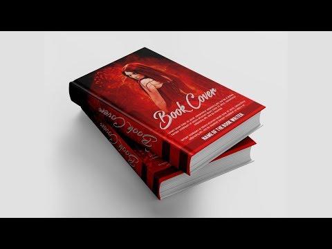 Book Cover Design - Photoshop Tutorial thumbnail