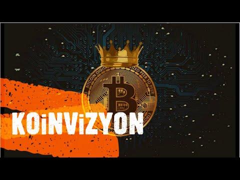 Bitcoin ve Ethereum'da Son Durum – 44500 GELİYOR!