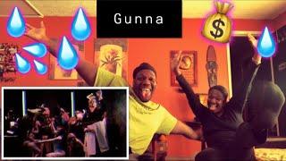 "(""Gunna"" ""Big Shot"" ""Official Music Video) REACTION‼️🔥"