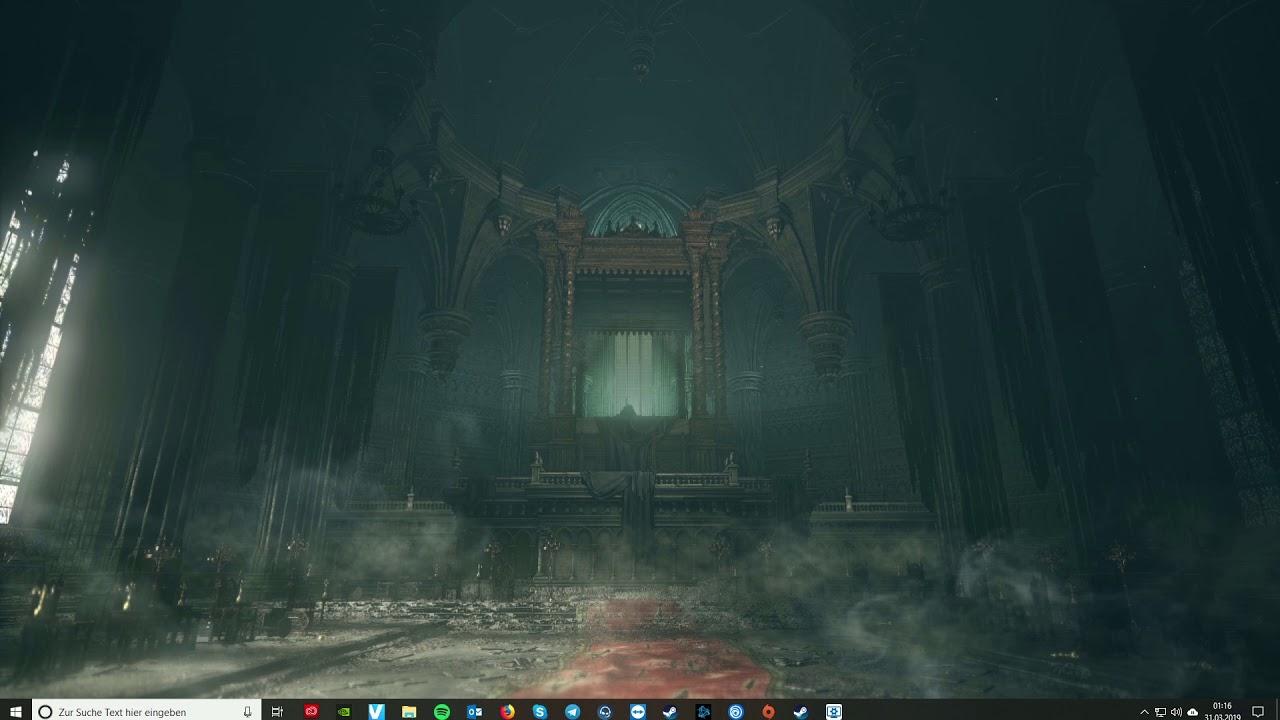 Lorian Lothric Backround With Sound Dark Souls Iii