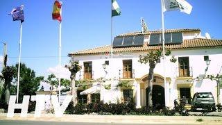Hotel del Carmen en Prado del Rey
