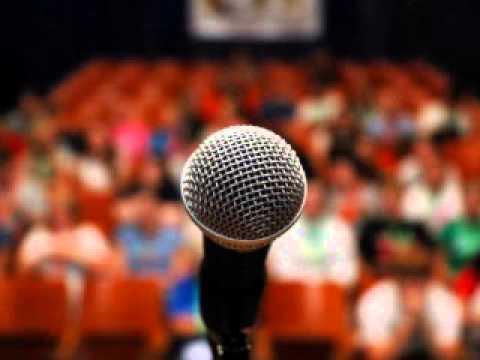 Come parlare bene in pubblico (public speaking - italian) - prima parte