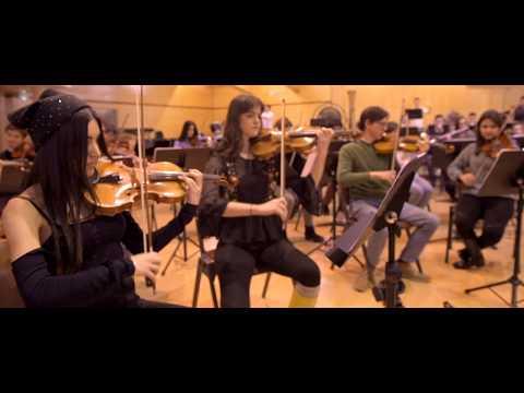 9/III/2018 - O. Sinfónica RCSMM