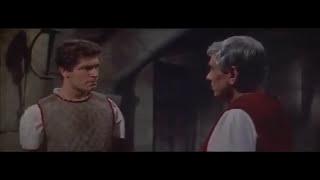 Ben-Hur (1959 Movie): Battle of Ideas