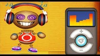 БАДІ проти МЗЫКИ гра АНТИСТРЕС Експеримент з іграшкою у грі Kick the Buddy #Мобільні ігри