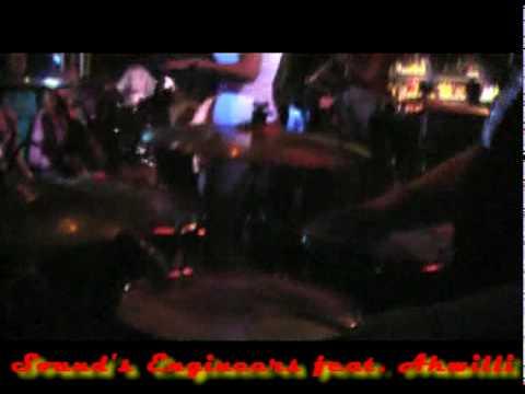 Sound's Engineers feat. Akwili - Tavo mashina Live
