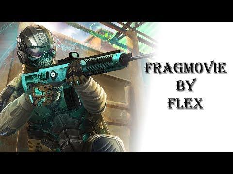 Warface - Fragmovie | By Flex