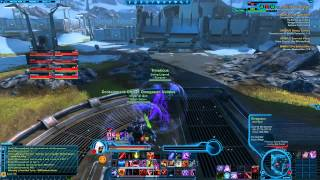 SWTOR-100 Subscriber Special-Ranked Warzones-HD 1080p