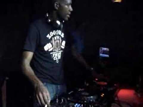 DJ Murphy @ Skytronic 03.03.2007 - Parte I