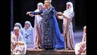 GIANCARLO CHIARAMELLO  Casta diva (dalla Norma di Bellini)