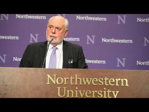 Celebrating Nobel Prize Winner Sir Fraser Stoddart