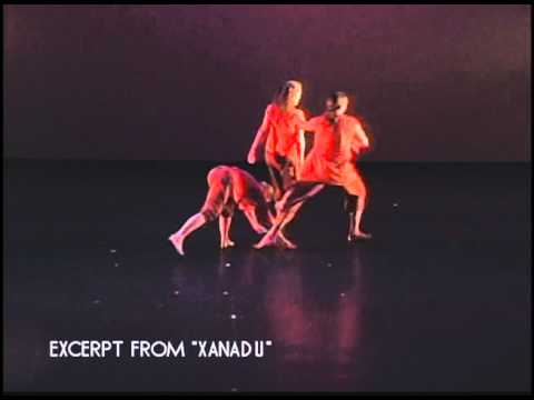 "PENNSYLVANIA DANCE THEATRE-""XANADU"""