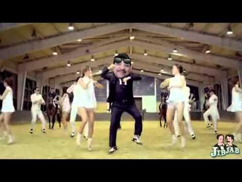 Nito Gangnam Style