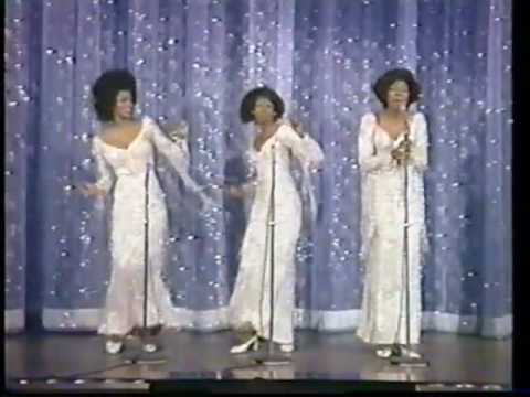 The Supremes -  Bad Weather ( produced by Stevie Wonder! )