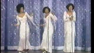 The Supremes, the gloriously talented Jean Terrell, the fabulously ...